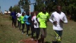 Kenya Warned Over Anti-Doping Progress Ahead of Rio Olympics