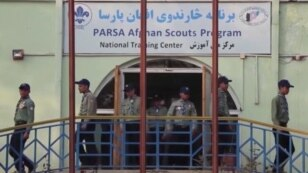 Kabul-based PARSA, an international aid organization that works with orphans and the disabled in Afghanistan, rebuilt a training center for Afghan orphan boy and girl scouts in Kabul, Afghanistan.