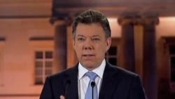 哥倫比亞政府與反政府武裝展開新一輪和談