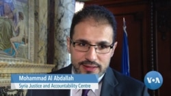Al-Abdallah: Looks Like Assad and Russia Won Military Fight