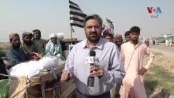 'اسلام آباد میں ایک مہینہ بھی رک سکتے ہیں'