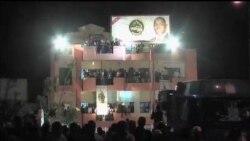 2012-03-26 粵語新聞: 塞內加爾現任總統承認敗給對手薩勒