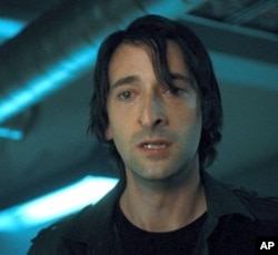 "ADRIEN BRODY as Clive Nicoli in Warner Bros. Pictures' and Dark Castle Entertainment's science fiction thriller ""SPLICE,"" a Warner Bros. Pictures release."