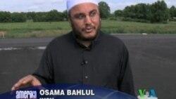 AQShning kichik bir shahrida islomiy markaz qurilishiga qarshilik/New mosque in Tennessee?