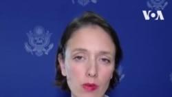 Госдепартамент США о протестах в Москве