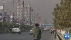 NATO va Afg'oniston: Saylov tinch o'tadimi?