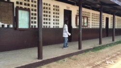 Struck by Ebola, A Village Six Months Later