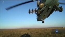 Якою повинна бути відповідь НАТО та країн Заходу на дії росіян. Відео