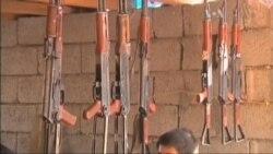 Чому США дали зброю курдам?