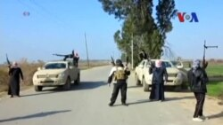 Amerika Irak'ta Şiddetin Artmasından Kaygılı