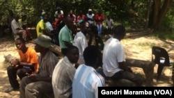 Masvingo farmers