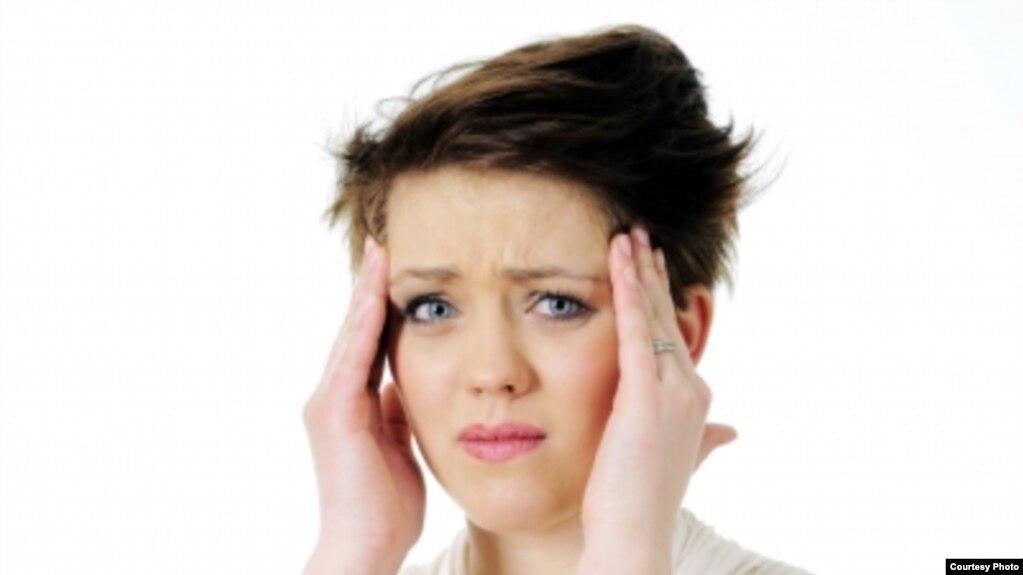 Чем снять острый приступ мигрени