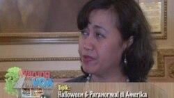 Halloween dan Paranormal di Amerika (Bagian 2) - Warung VOA 6 November 2011