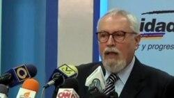 """委內瑞拉副總統:查韋斯健康處於""""脆弱""""狀態"""