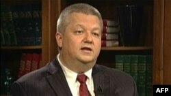 Vašingtonski politikolog Obrad Kesić