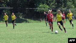 SHBA: Lojtaret e reja mësojnë nga Kupa e Botës për femra në Futboll