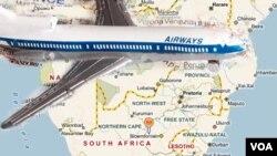 Ya no hay pasajes módicos para viajar a Sudáfrica, el más barato cuesta unos $3.500 dólares.