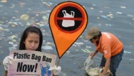 Plastika dhe mjedisi