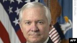 Robert Geyts hərbi qüvvələrdə bürokratik xərcləri azaltmağa çağırıb