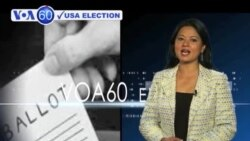 VOA 60 US Election