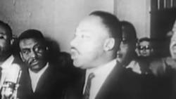 马丁路德金演讲50周年 ━ 民权运动者的贡献获得肯定