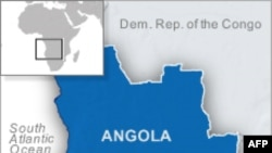 Angola khai trương Ðại sứ quán tại Hà Nội