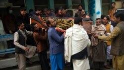 အာဖဂန္သတင္းသမားေတြကို တာလီဘန္ ၿခိမ္းေျခာက္သတိေပး