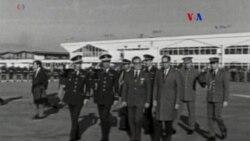 Militares chilenos condenados reclaman DD.HH.
