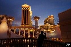 Готель-казино Caesars Palace у Лас-Вегасі