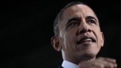 نامزدی رسمی پرزيدنت اوباما برای انتخابات سال ۲۰۱۲
