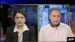 Internet'te Özgürlüğün Sınırları New York'ta Tartışıldı