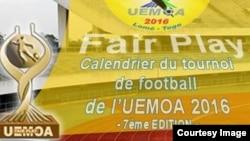 Le tournoi de l'UEMOA se déroule du 26 novembre au 3 décembre à Lomé, Togo.