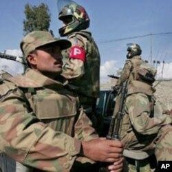 طالبان کے خلاف پاکستان کے پاس واضح منصوبہ بندی نہیں: امریکہ