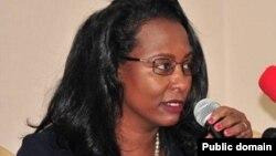 Faayilii - Ministaritti Galiiwwanii, Aadde Adaanech Abeebee