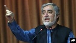 رئیس اجرائیه می گوید که ارزشهای جهاد پامال خودخواهی کسی نخواهد شد