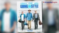 English @ the Movies: 'Practice Run'