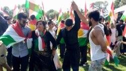 Kurdiston referendumini kechiktirmoqchi emas