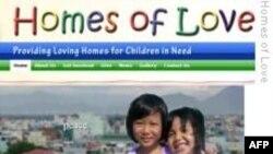Tổ chức Mỹ mang 'Ngôi nhà yêu thương' tới trẻ em Việt Nam