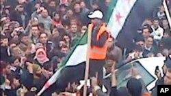 Pêşhatên Dawî li Sûrîye