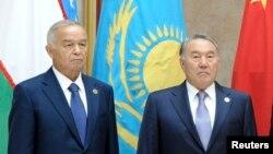 Islom Karimov va Nursulton Nazarboyev yaqin kelajakda o'rinni bo'shatadimi?