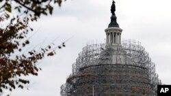 La economía estadounidense se está recuperando, y el resultado de las elecciones legislativas podría tener un impacto en el crecimiento de la actividad.