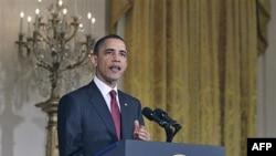 Pres. Obama do të vizitojë Poloninë në kuadër të një turneu evropian