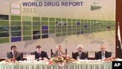منشیات کے عادی افراد کی تعداد جاننے کے لیے سروے کی تیاری