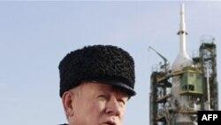 Глава Роскомоса Анатолий Перминов