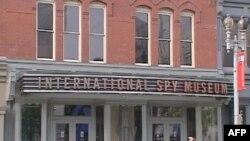 Muzeu i Spiunazhit në Uashington tërheq vizitorë të rinj