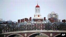 [지성의 산실, 미국 대학을 찾아서] 미국 최초의 대학 하버드 (2)