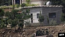 Сирійські війська патрулюють прикордонний район з Лівією