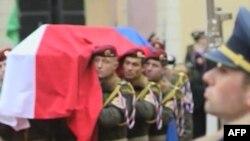 У Празі відбувся державний похорон Вацлава Гавела