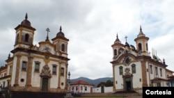 Mariana, Minas Gerais