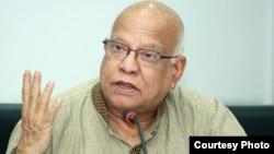 孟加拉财政部长穆希特